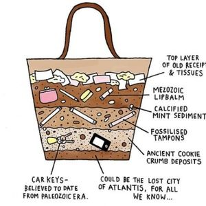 Bags, wallets.....